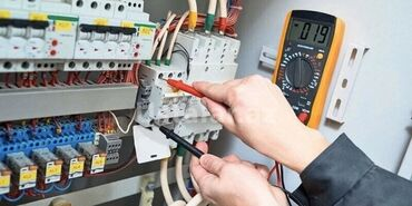 6753 elan | İŞ: Salam elektrik santexnik kombi ptimuntqa her cure istilik sistemleri