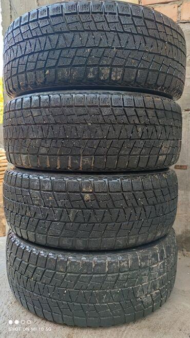 японские бады в бишкеке in Кыргызстан   ВИТАМИНЫ И БАД: Срочно продам зимнюю японскую резину Bridgestone Blizzak