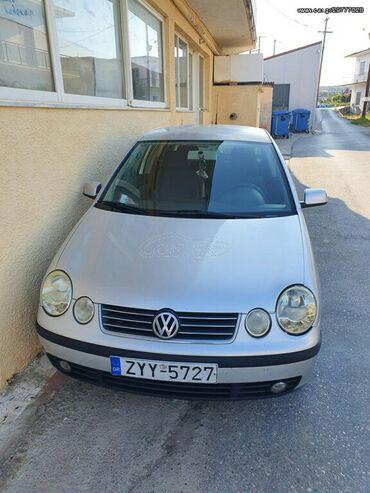 Volkswagen 1.4 l. 2005 | 177404 km