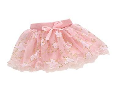 Prelepa tutu suknja - Belgrade