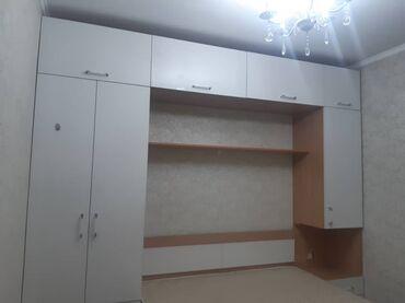квартира на долгий срок в Кыргызстан: Сдается квартира: 3 комнаты, 90 кв. м, Бишкек