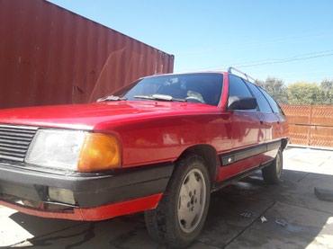 Audi 100 1989 в Ат-Баши