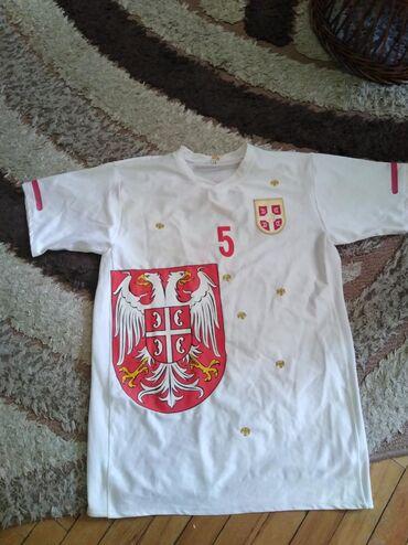 Dres Srbije