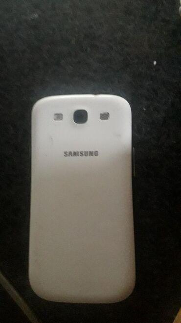 qala konstruktorları - Azərbaycan: Ehtiyat hissələri kimi Samsung I9300 Galaxy S3 16 GB ağ