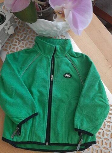 Dečija odeća i obuća | Kraljevo: Duks jaknica vel 2, extra kvalitetna i ocuvana