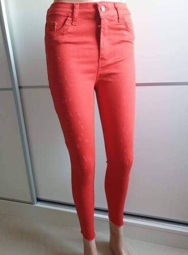 Pantalone napisana f dir - Srbija: Pantalone