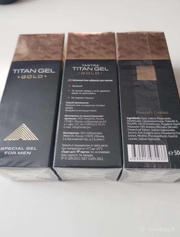 persil gel в Кыргызстан: Titan Gel GoldРАЗМЕР ДОСТОЙНЫЙ ТЕБЯ!Усовершенствованная