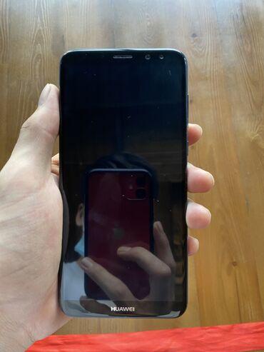 продам волосы бишкек адрес в Кыргызстан: Huawei Mate 10 | 64 ГБ | Синий Новый | Сенсорный, Отпечаток пальца, Две SIM карты
