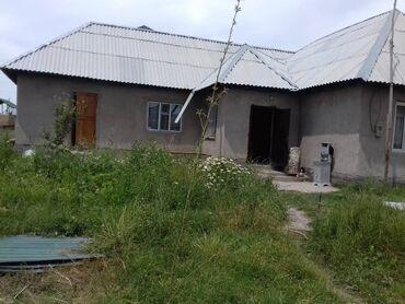 veshhi 7 в Кыргызстан: Продаётся дом в селе пригородный ж/м Умут дом недостроенный есть