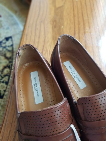 Продаю новые туфли Giovane Gentile! Покупал в Бишкек