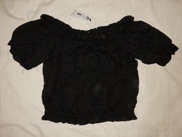 George-top-majica-uk-eur - Srbija: Kratka crna majica top