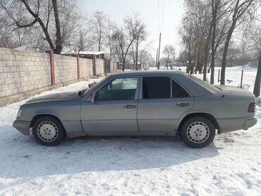 Транспорт - Кара-Балта: Mercedes-Benz 320 2.3 л. 1990 | 1 км