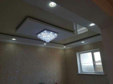 """ремонт квартир,домов,помещений """"под ключ"""" любой сложности. от простого в Бишкек - фото 14"""