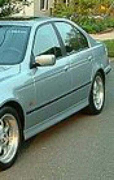 BMW 535 1996 в Бишкек