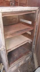 советский рупорную колонку в Кыргызстан: Продаю советский духовку две штуки для выпечки хлеба трёх фаска за