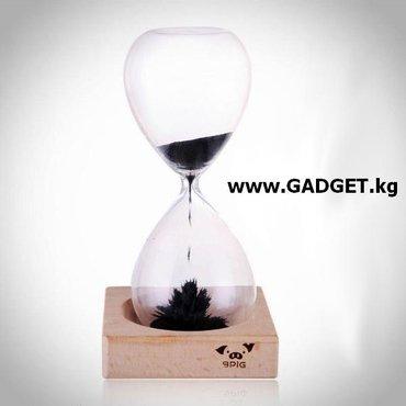Железные, магнитные, песочные часы. Не в Бишкек