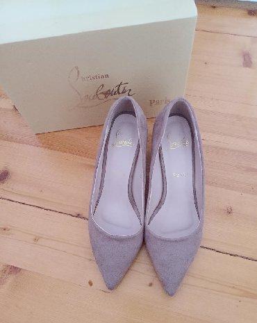 Женские туфли 37.5