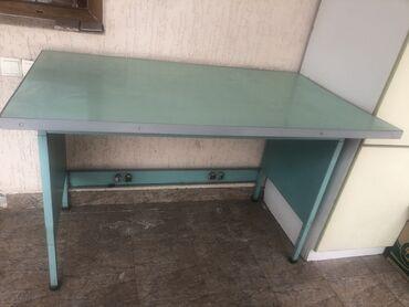 длинные юбки клеш в Кыргызстан: Продаётся лабораторный стол с гигиеническим покрытием. В отличном