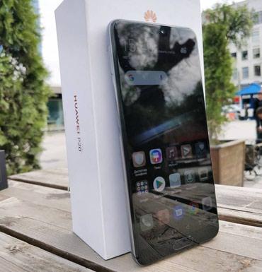 chajnye lozhki vivo в Кыргызстан: HuaweiP20 4/128gb Leica идеальное состояние Один из лучших камерфонов