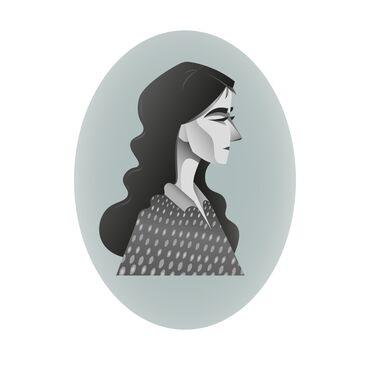 Работа - Новопавловка: ИллюстраторРисую на заказ в разных стилях и композициях. Работа и цена