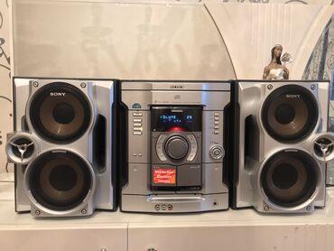 аккумулятор для телефона fly mc100 в Азербайджан: Sony hybrid dual woofer musiqi mərkəzi.Cox güclü və təmiz səs effekti