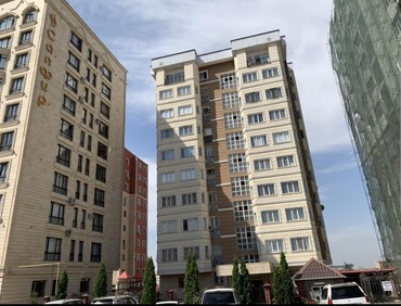 Сдается квартира: 2 комнаты, 70 кв. м., Бишкек в Бишкек
