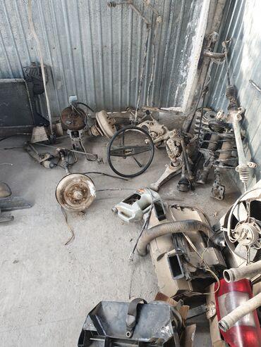 транспортер т4 в Кыргызстан: Транспортер запчасти т 2 т 3