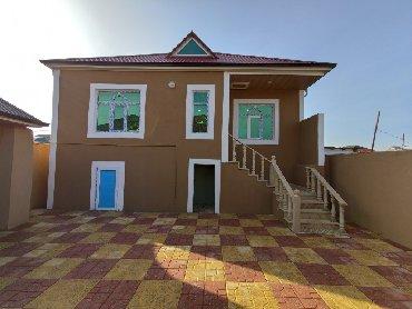 Bakı şəhərində Satış Evlər mülkiyyətçidən: 130 kv. m, 4 otaqlı