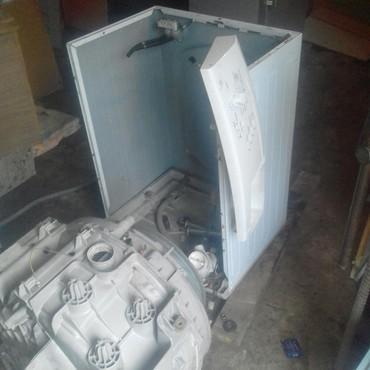 автомат кофемашина в Кыргызстан: Ремонт стиральных машин автомат