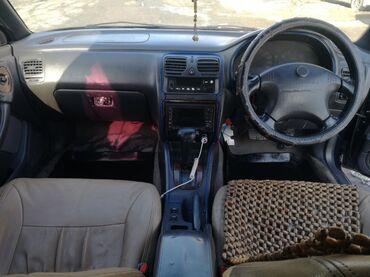 диски на авто bbs в Кыргызстан: Subaru Legacy 2.5 л. 1995 | 125000 км