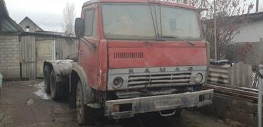 Продаю КАМАЗ 5410. в Кант