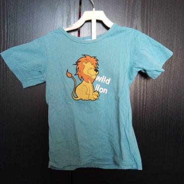Decije majice za uzrast 2-3 godine. Sve su ocuvane i kvalitetne. - Prokuplje