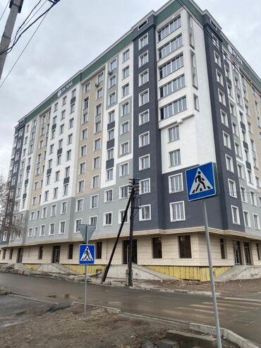 Продается квартира: Ошский рынок, 2 комнаты, 87 кв. м