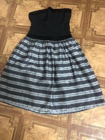 Женская одежда - Джал: Шикарное платье Фирмы The mod hause Размер m Italy