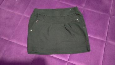 1148 oglasa: Pamucna suknjica sa elastinom, velicina S
