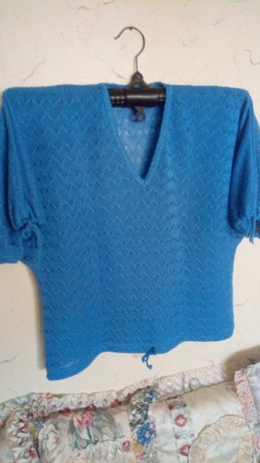 Koncana zenska bluza nova..obim grudi..do 110,duz..54cm. - Kraljevo