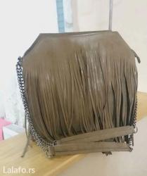 NOVA torba sa resama - Kragujevac