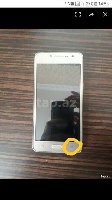 Samsung Galaxy J2 Prime | qızılı | İşlənmiş | İki sim kartlı