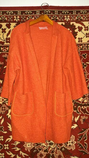 Продаю кардиганы Оранж-350с. летний- сетка-140с. Размер 46