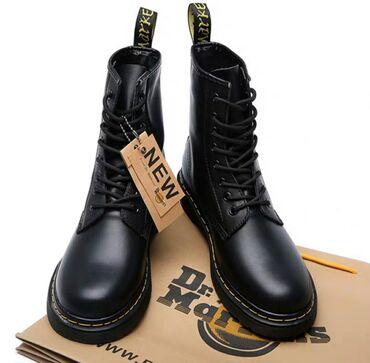 """️ Dr Martin ️ """"Мартинсы""""- культовая обувь в британском стиле ️ С"""