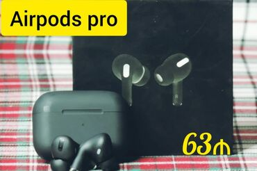 Airpods p30 max - Azərbaycan: Airpods proo