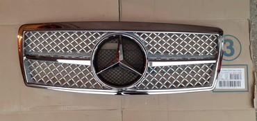 Mercedes benz radiator barmagligi teze 60manat