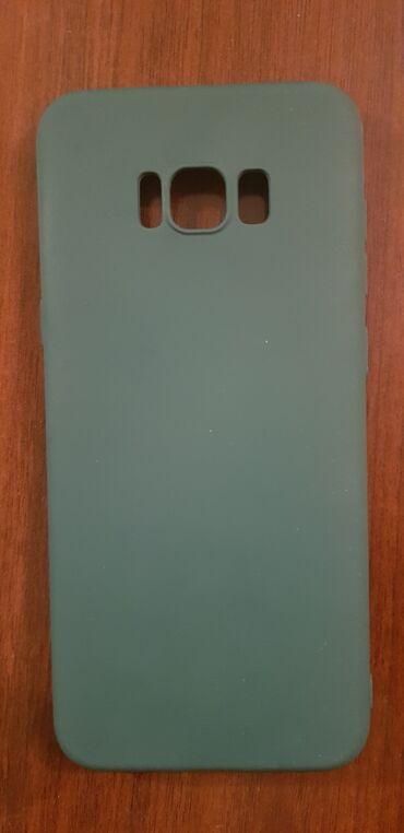 Продаю новый оригинальный жидкий силиконовый чехол для Samsung Galaxy