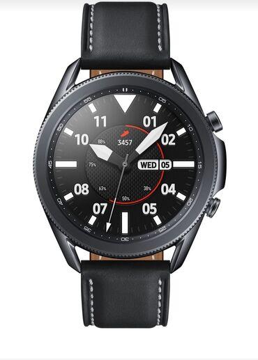 Boz Uniseks Qol saatları Samsung