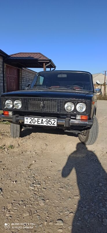 89 elan | NƏQLIYYAT: VAZ (LADA) 2106 1.5 l. 2004 | 200000 km