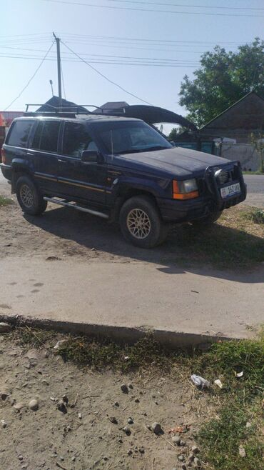 Jeep - Бишкек: Jeep Cherokee 4 л. 1994