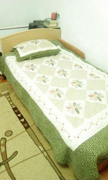 Продам 2 кровати каждая по 4000,кровати с в Бишкек
