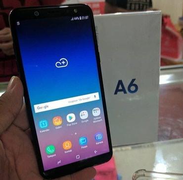 Samsung galaxy A6 2018 в Каракол
