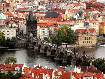 Bakı şəhərində Тур Прага-Вена-Дрезден 606 евро (на 2 человека ) Даты тура:01. 12 -