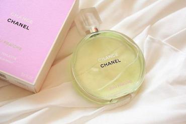 chance eau tendre в Кыргызстан: Шанель Шанс О Фреш женский аромат Chanel Chance Eau Fraîche Eau de